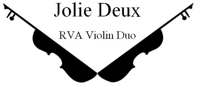 Jolie Deux RVA Violin Duo